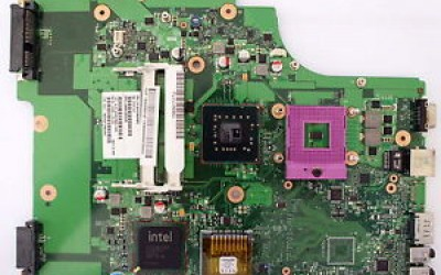 Mainbroad Laptop Toshiba L505 I3 GM