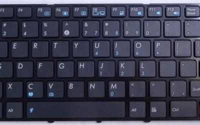 Bàn phím laptop Asus X42J X42E N43 X43S X43U K42 K43T X84L X44 K42E K43T X84L