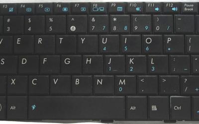 Bàn phím laptop Asus EPC 1000HD 1000HA 1001HE 1002HA 1000HG 904 904HA 904HD 905 S101 1004DN