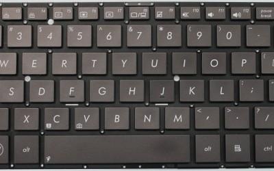Bàn phím laptop Asus U80 Series