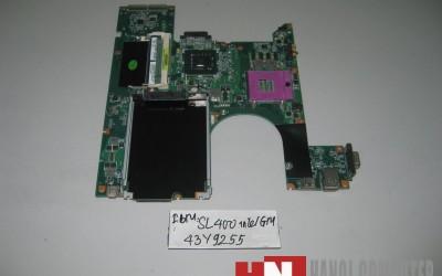 Mainbroad Laptop IBM SL400