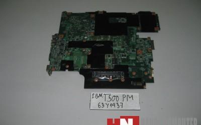 Mainbroad Laptop IBM T500/W500 PM