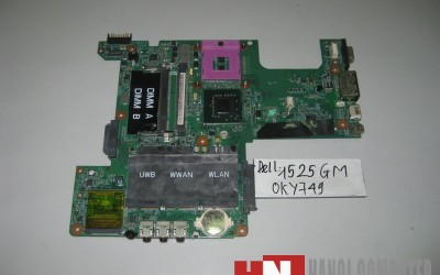 Mainbroad laptop Dell 1525 GM