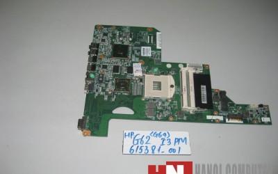 Mainbroad Laptop HP G62