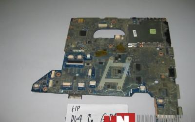 Mainbroad Laptop HP DV4 i3
