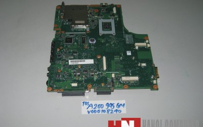 Mainboard laptop Toshiba A200 945 GM Xanh Lá