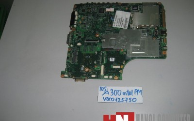 Mainbroad Laptop Toshiba A300 GM