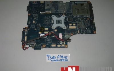 Mainboard Laptop Toshiba L500 GM45