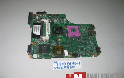 Mainbroad Laptop Toshiba L510 GL40