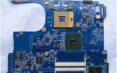 Mainboard Sony Vaio VGN N MBX 160