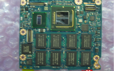 Mainboard Sony VGN P MBX-187
