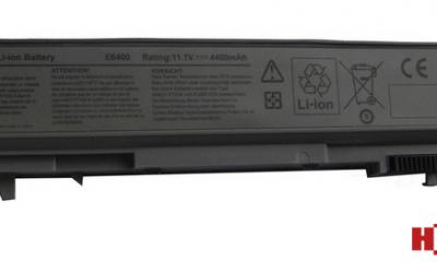 Pin Laptop Dell Latitude E6400 E6500 E6410 E6510 PT434 PT435