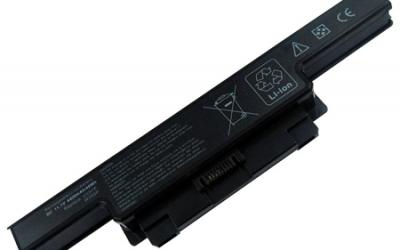 Pin Laptop Dell Studio 1450 1457 1458 U597P W358P
