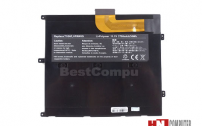 Pin Laptop Dell Vostro V13 V130