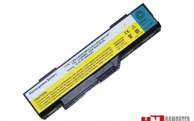 Pin Lenovo g460 g470 B470 B570 G465 G475 G560 G565