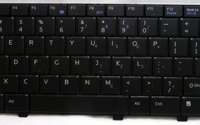 Bàn phím laptop Dell Vostro V3300 V3400 V3500