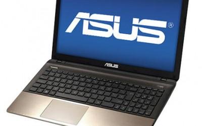 Bộ vỏ laptop Asus K55