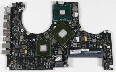 Mainboard Macbook Pro MD313