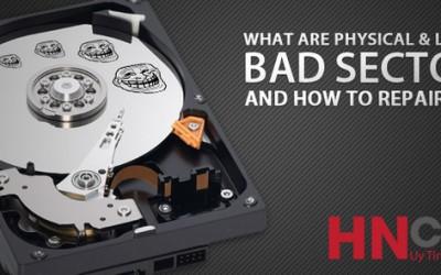 5 Nguyên nhân có thể sẽ gây hư hỏng ổ cứng laptop của bạn