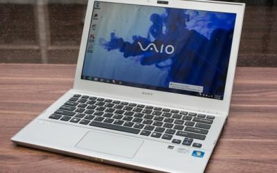 Laptop sony bị hỏng nên sửa chữa ở đâu uy tín?