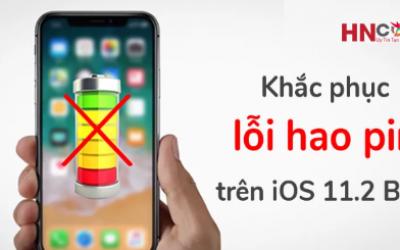 Mẹo cải thiện tình trạng pin iPhone cũ tụt nhanh mà ai cũng nên biết