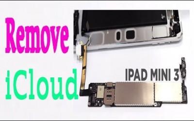 Remove iCloud iPad Hà Nội ở đâu UY TÍN – GIÁ RẺ – THÀNH CÔNG 100%