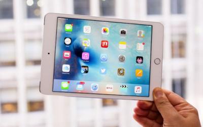 """[Thủ thuật] giúp bạn nhanh chóng vượt qua nỗi """"ám ảnh"""" mang tên màn hình iPad 3 bị đơ"""