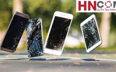 Thay mặt kính cảm ứng iPhone 6/6 Plus & IP 6S/6S Plus