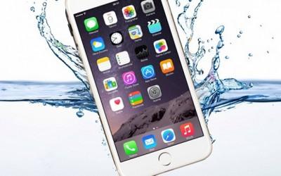 Sửa iPhone 7/7 Plus bị mất nguồn