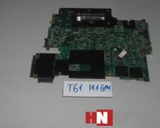 Mainbroad Laptop IBM T61P 15.4