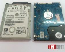 Ổ Cứng Laptop Cũ 500Gb/7200 RPM