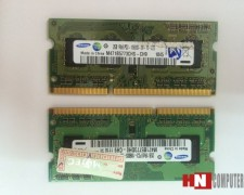 Ram laptop cũ 2GB-DDR3-Bus 1600