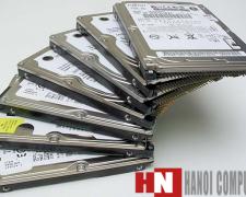 Ổ Cứng Hitachi 500G/7200 RPM