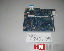 Mainbroad Laptop Acer 4810T