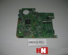 Mainbroad Laptop Lenovo B450