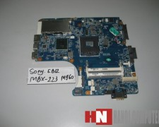 Mainbroad Laptop Sony VPCEA MBX-223 M971