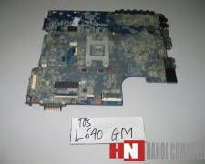 Mainbroad Laptop Toshiba L640 GM
