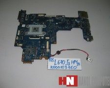 Mainboard Laptop Toshiba L670 HM55