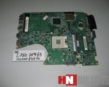 Mainbroad Laptop Toshiba L755/L750 HM65