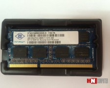 Ram laptop cũ 4GB-DDR3-Bus 1600