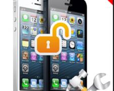Mở Khóa ICloud IPhone 5S