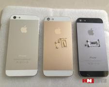 Vỏ IPhone 5, 5S (Trùng IMEI)