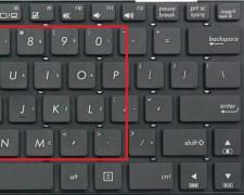 Hiện tượng bàn phím bị loạn chữ, gõ số ra chữ cách khắc phục thành công 100% Tại HNcom
