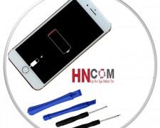 Sửa lỗi iPhone 5/5S/5C không nhận sạc, USB