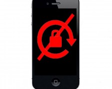 Sửa iPhone 5/5S/5C mất cảm biến xoay