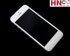 Sửa iPhone 5/5S/5C mất nguồn, không lên nguồn