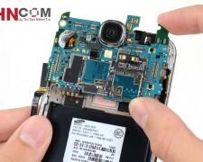 Sửa iPhone 6/6 Plus/6s/6s Plus lỗi IC hiển thị