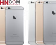 Thay nắp lưng iPhone 6/6 Plus & IP 6S/6S Plus