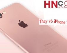 Thay vỏ iPhone 7/7 Plus