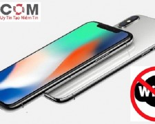 Sửa, thay IC wifi iPhone X